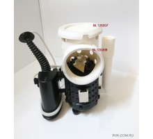 Передний амортизатор корзины BL120207