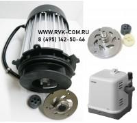 MSEULR мотор (cubic R2)