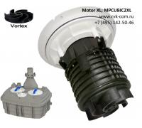 MPCUBIC2XL мотор (cubic xl)