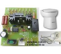 AC120137 электронная карта Compact 43