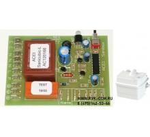 AC120166 электронная карта Cubic 1 IP67