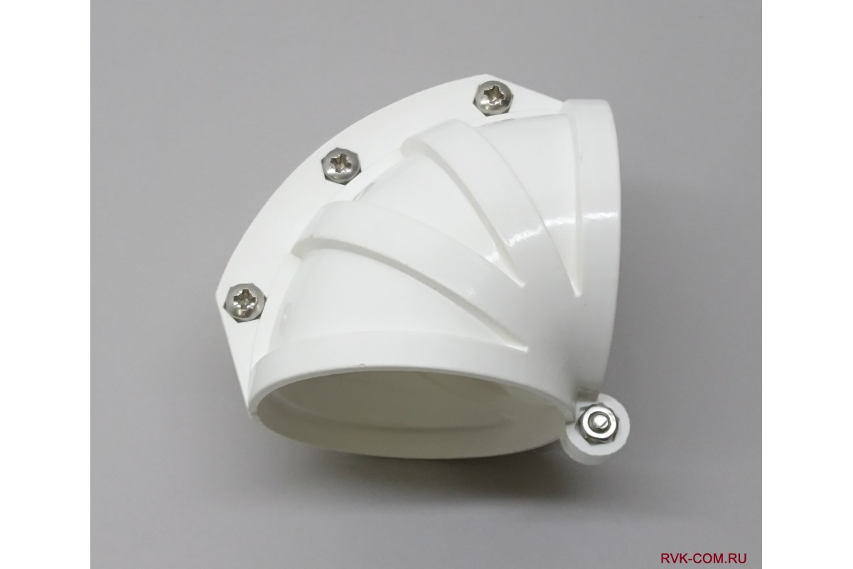 Кожух патрубка SACCOM1 для насосов Sanicom (com)