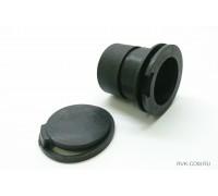 BL120510 корпус с обратным клапаном Com, Cubic