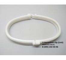VA100144 зажим овальной мембраны 1/2