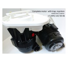 Б/У моторы MPR4 (сubic)
